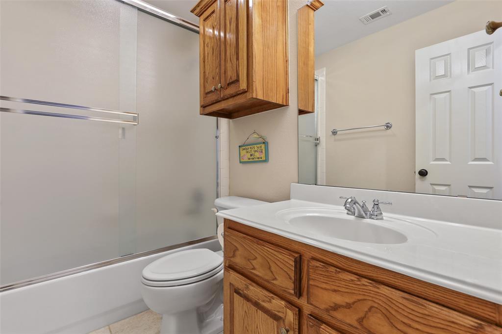 Sold Property   10708 Havencreek Court Dallas, Texas 75238 32