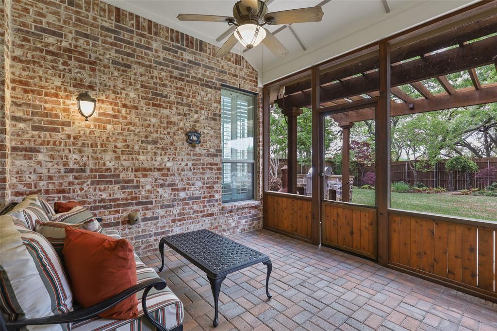 Sold Property   10708 Havencreek Court Dallas, Texas 75238 33