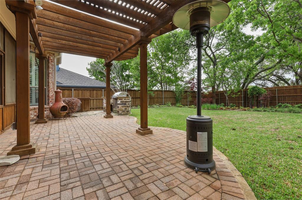 Sold Property   10708 Havencreek Court Dallas, Texas 75238 34