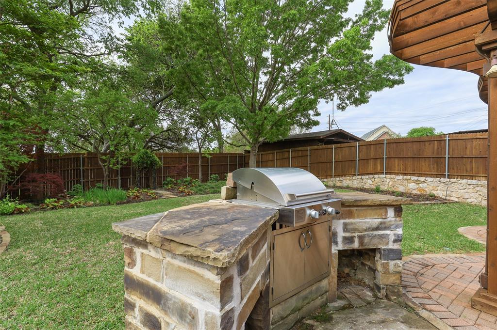 Sold Property   10708 Havencreek Court Dallas, Texas 75238 35