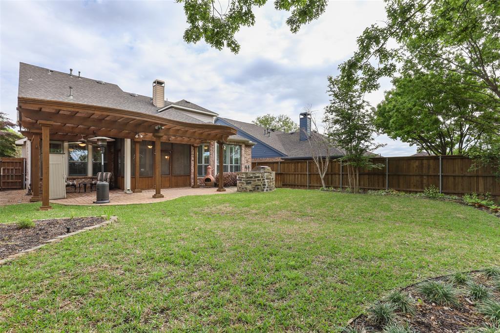 Sold Property   10708 Havencreek Court Dallas, Texas 75238 36