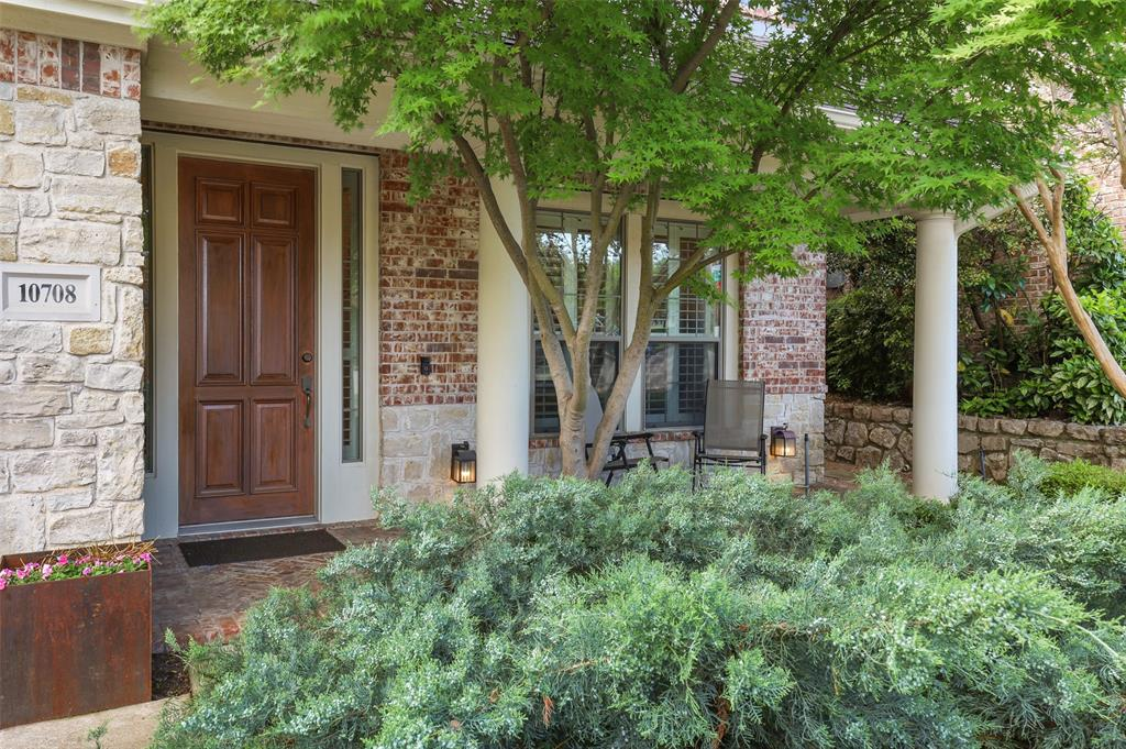 Sold Property   10708 Havencreek Court Dallas, Texas 75238 3