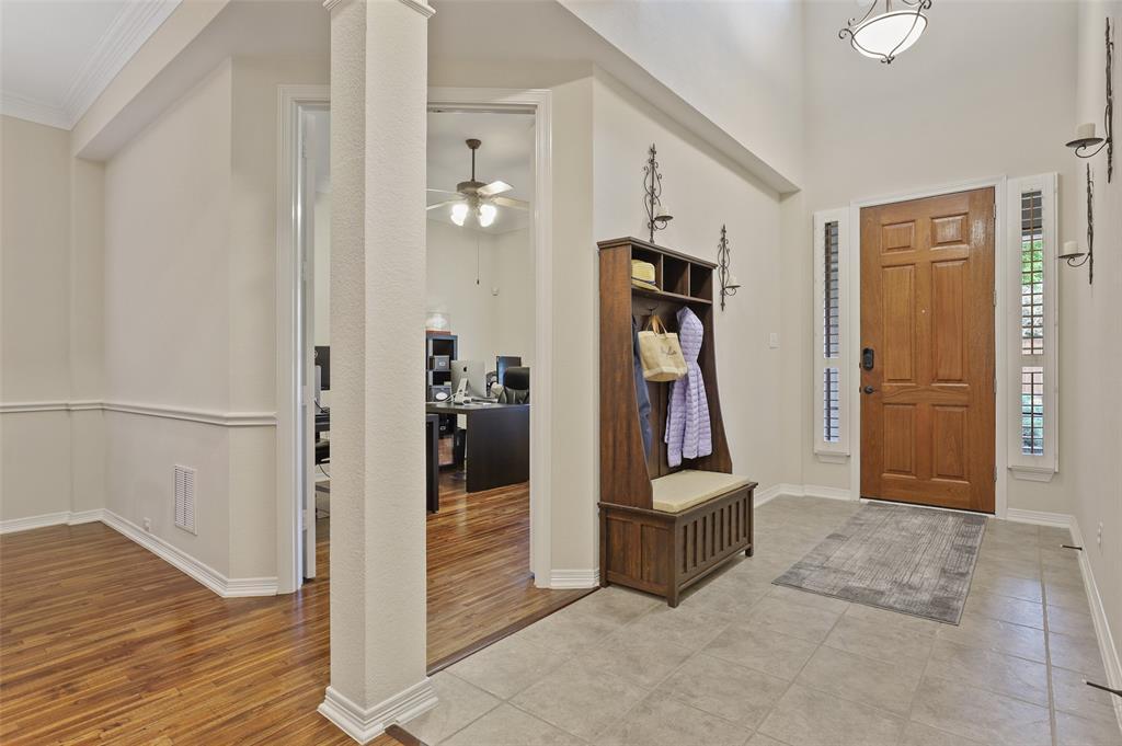 Sold Property   10708 Havencreek Court Dallas, Texas 75238 4