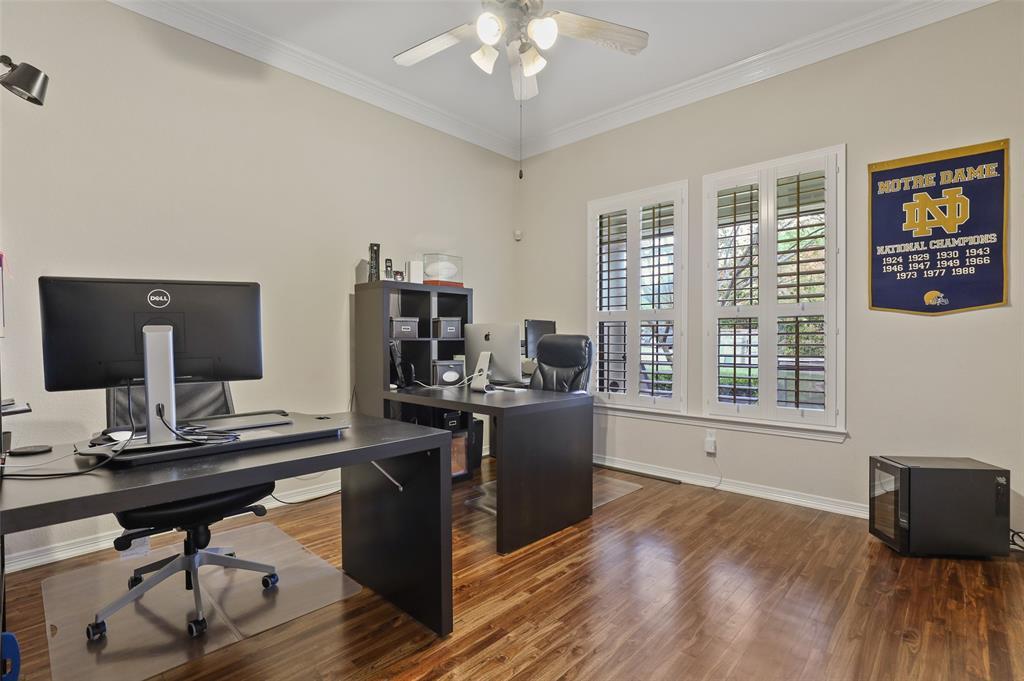 Sold Property   10708 Havencreek Court Dallas, Texas 75238 5