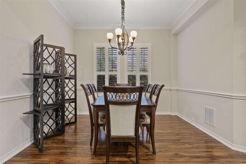 Sold Property   10708 Havencreek Court Dallas, Texas 75238 7