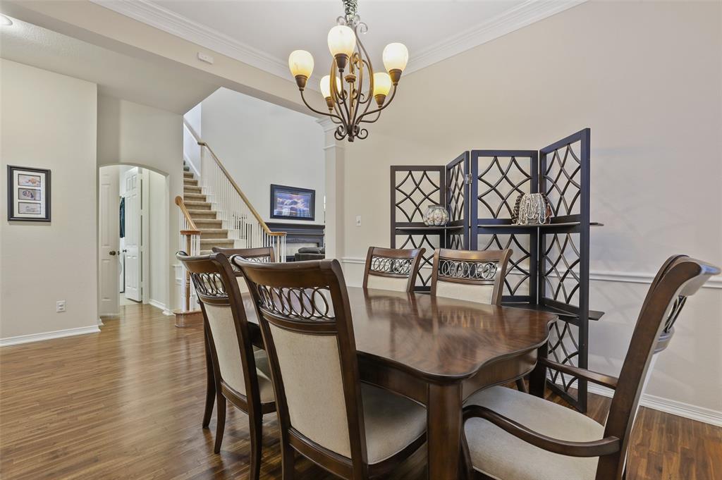 Sold Property   10708 Havencreek Court Dallas, Texas 75238 8