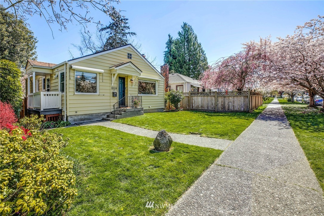 Sold Property | 8324 30th Avenue NW Seattle, WA 98117 2