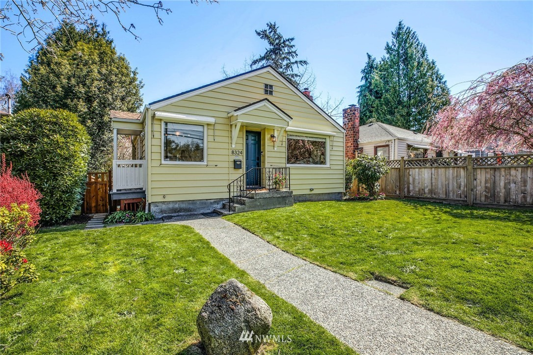 Sold Property | 8324 30th Avenue NW Seattle, WA 98117 1