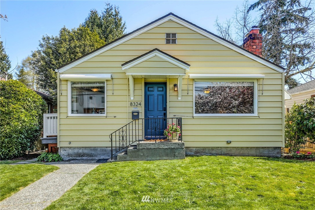 Sold Property | 8324 30th Avenue NW Seattle, WA 98117 0