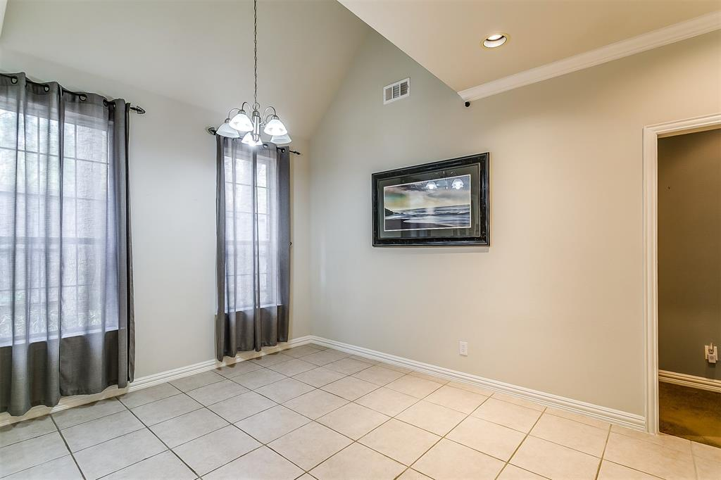 Active Option Contract | 3500 Dresage Court Flower Mound, Texas 75022 14