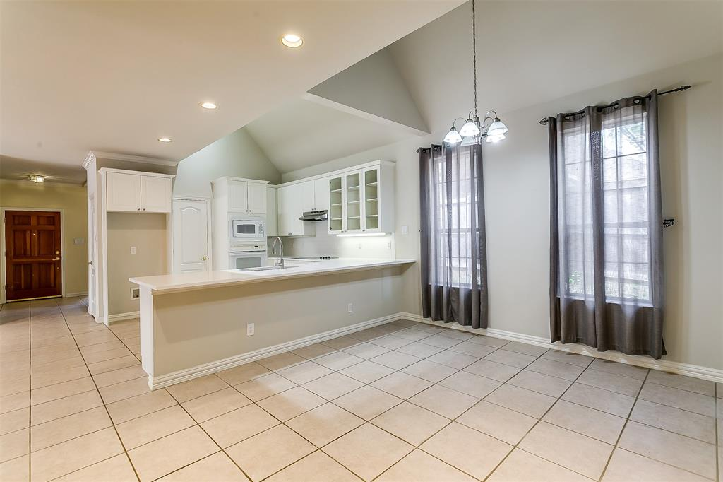 Active Option Contract | 3500 Dresage Court Flower Mound, Texas 75022 17