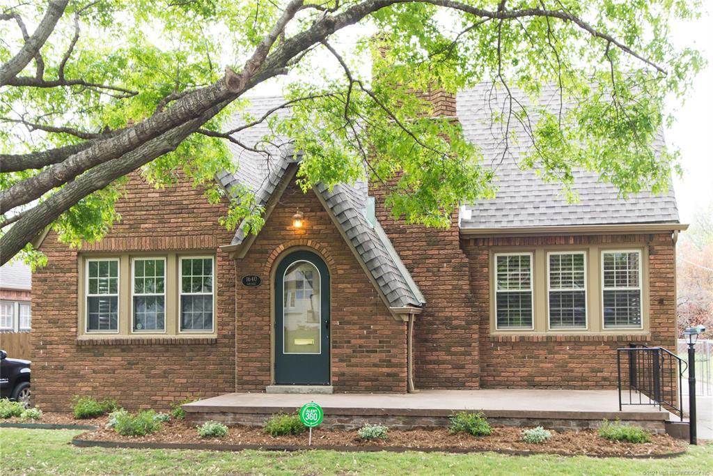 Off Market | 1640 S College Avenue Tulsa, Oklahoma 74104 2