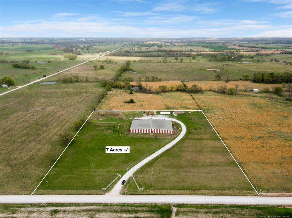 Active   24100 S 510 Road Afton, Oklahoma 74331 2