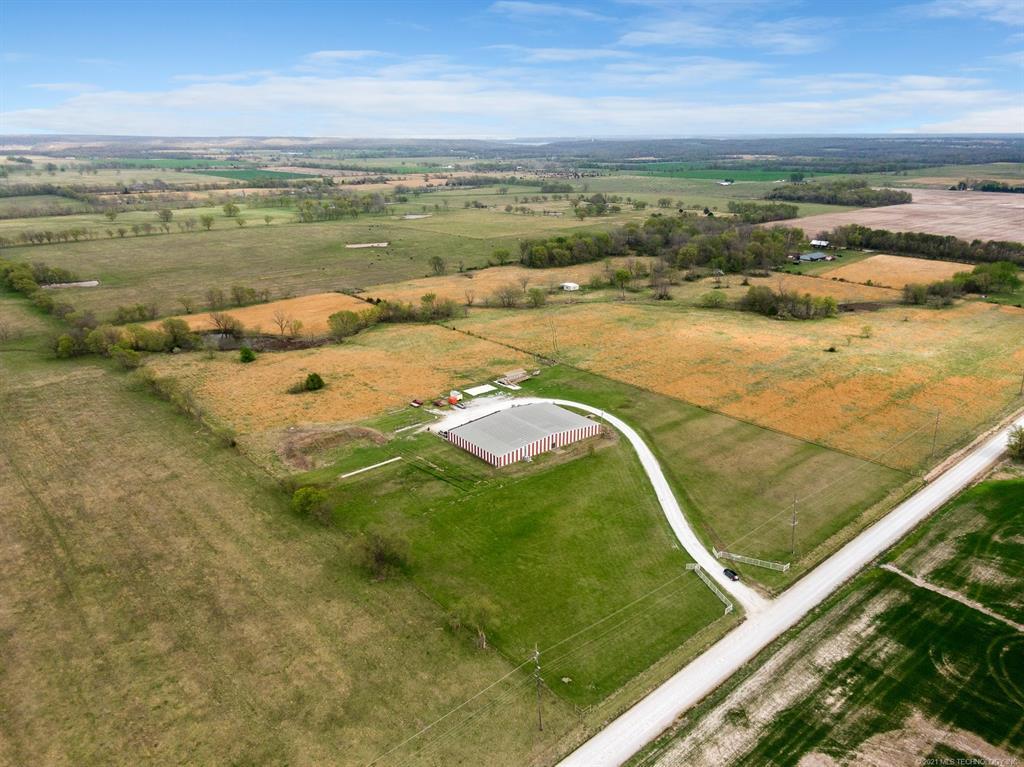 Active   24100 S 510 Road Afton, Oklahoma 74331 26