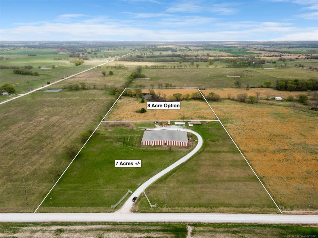 Active   24100 S 510 Road Afton, Oklahoma 74331 3