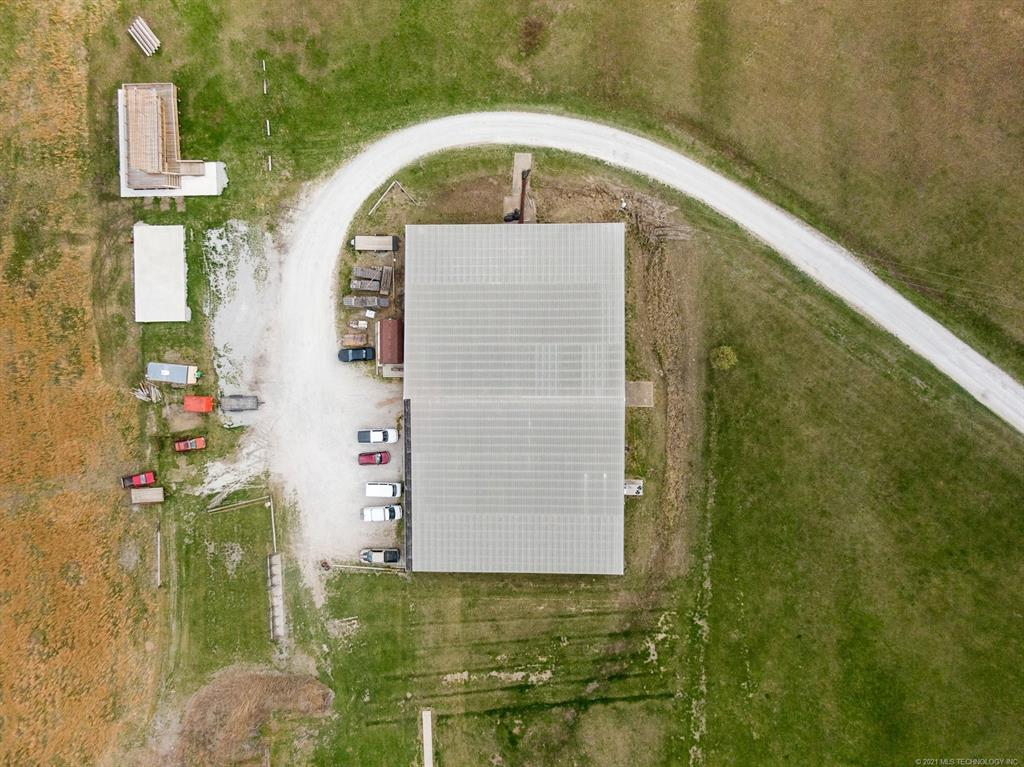 Active   24100 S 510 Road Afton, Oklahoma 74331 32