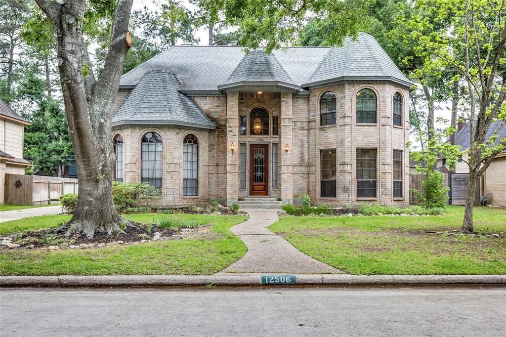 Off Market | 12506 Oakcroft Drive Houston, Texas 77070 1