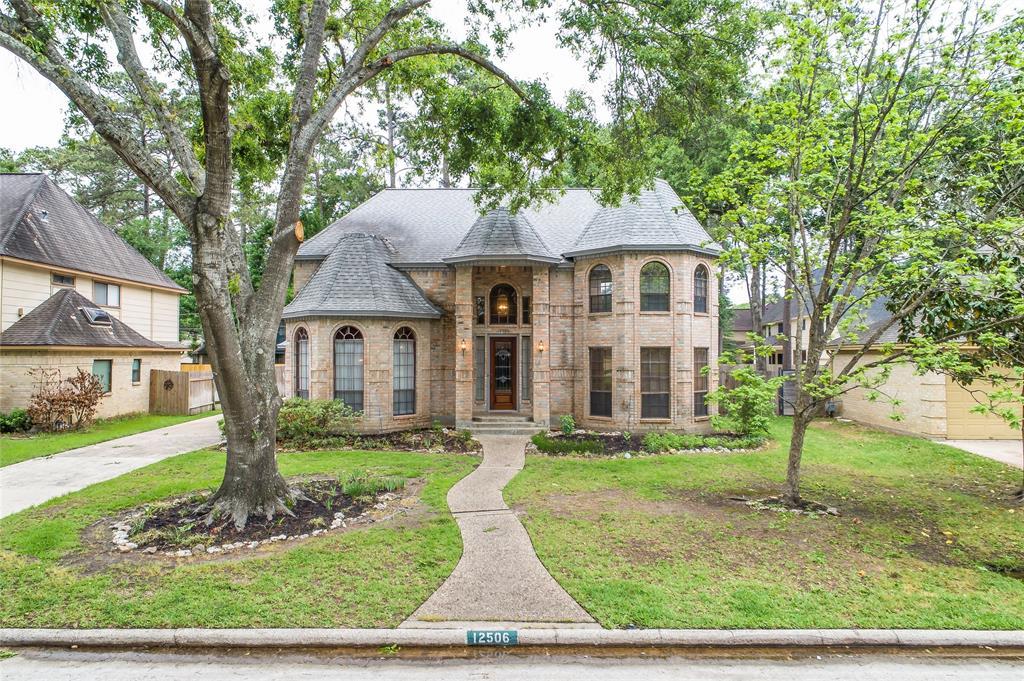 Off Market | 12506 Oakcroft Drive Houston, Texas 77070 2