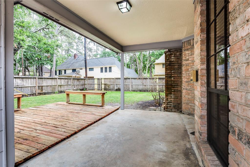 Off Market | 12506 Oakcroft Drive Houston, Texas 77070 40
