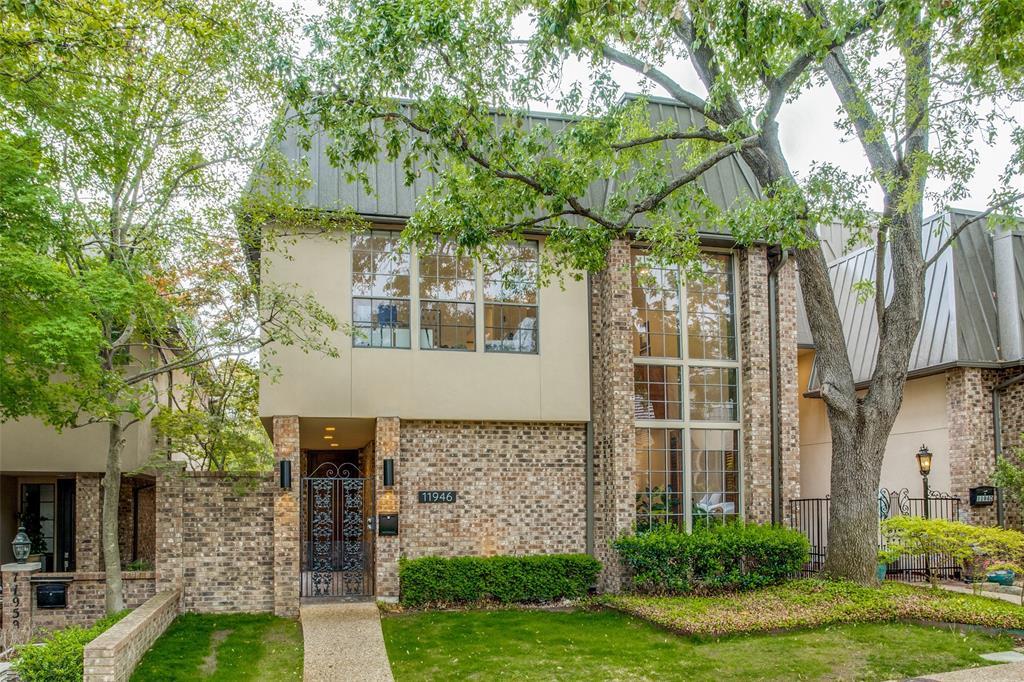 Sold Property   11946 Tavel Circle Dallas, Texas 75230 1