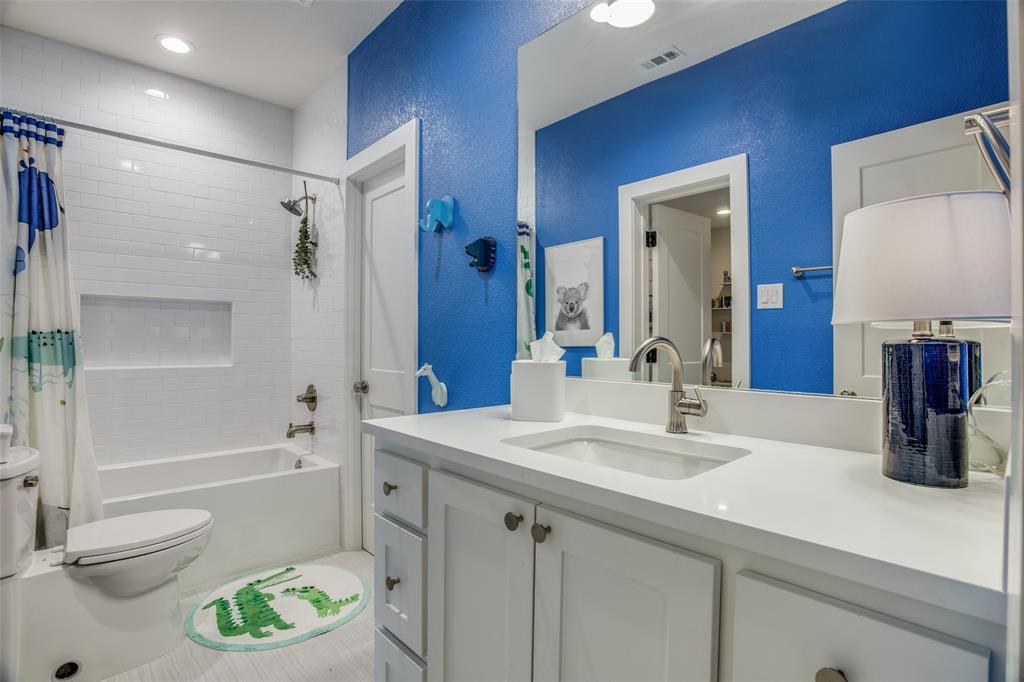 Sold Property   11946 Tavel Circle Dallas, Texas 75230 21