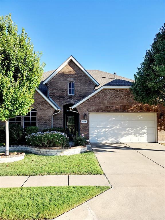 Sold Property | 1620 Lake Way Drive Little Elm, Texas 75068 0