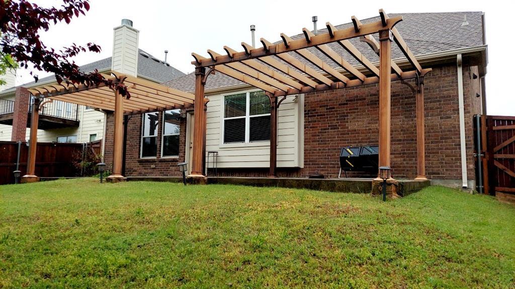 Sold Property | 1620 Lake Way Drive Little Elm, Texas 75068 18