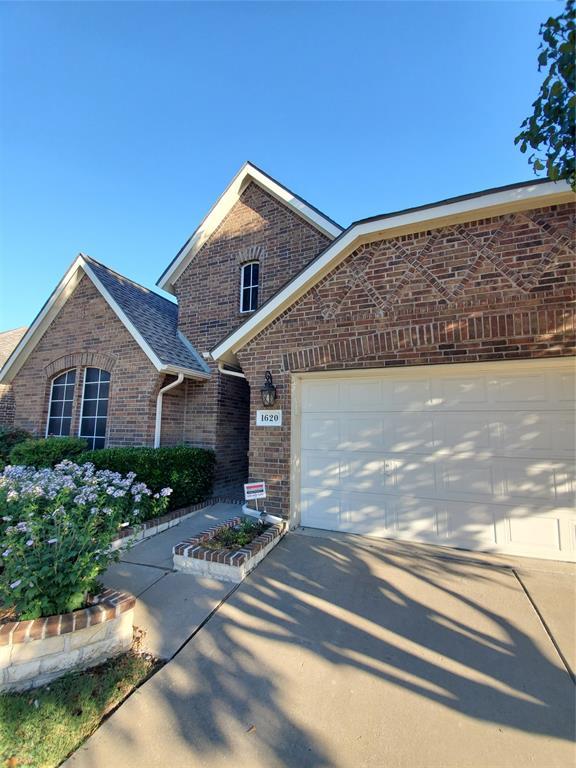 Sold Property | 1620 Lake Way Drive Little Elm, Texas 75068 1