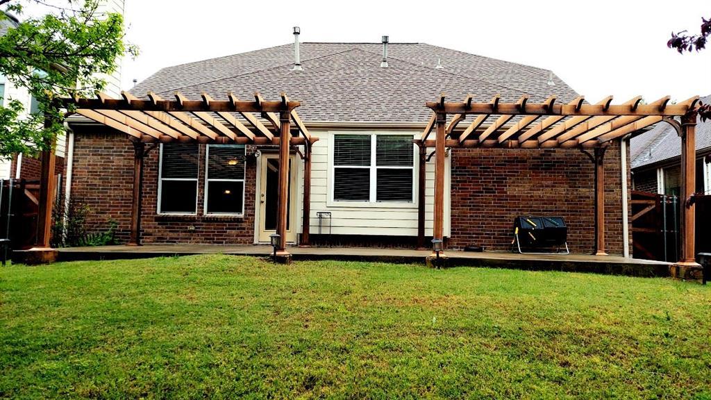 Sold Property | 1620 Lake Way Drive Little Elm, Texas 75068 19