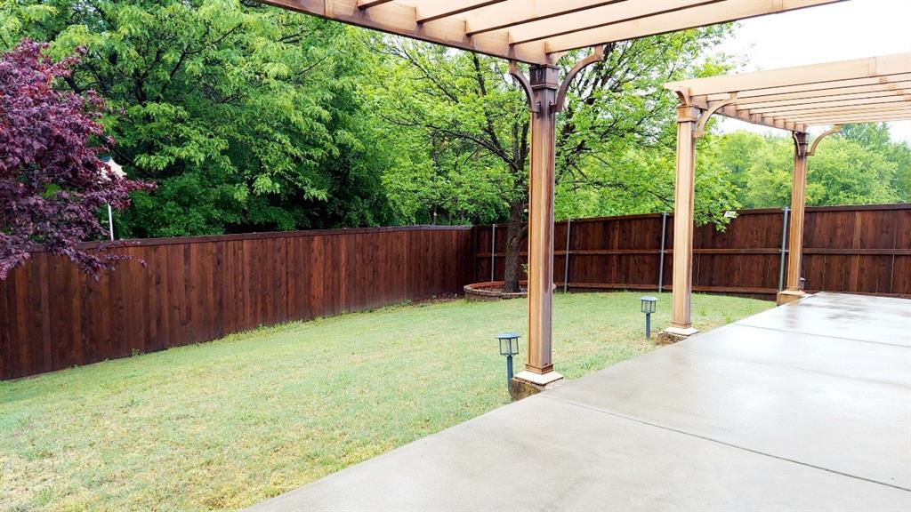Sold Property | 1620 Lake Way Drive Little Elm, Texas 75068 20