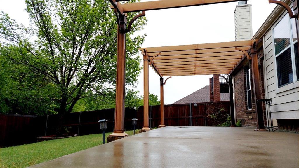 Sold Property | 1620 Lake Way Drive Little Elm, Texas 75068 21