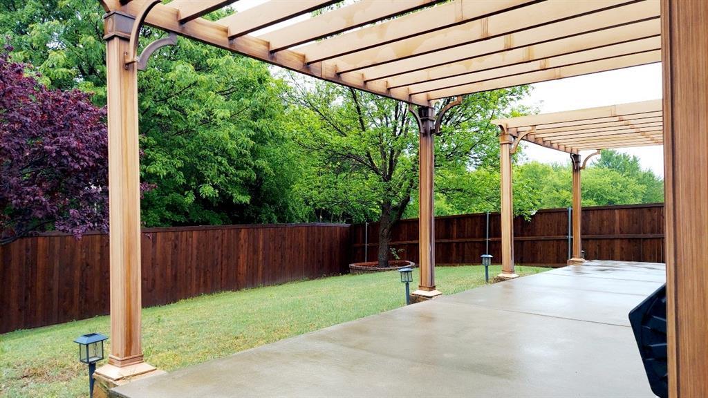 Sold Property | 1620 Lake Way Drive Little Elm, Texas 75068 22