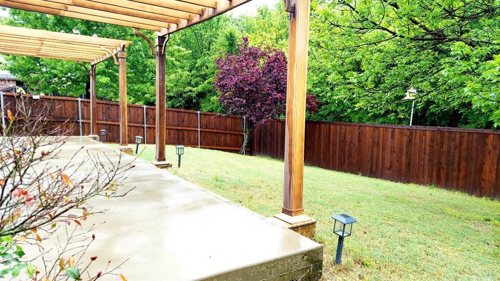 Sold Property | 1620 Lake Way Drive Little Elm, Texas 75068 23