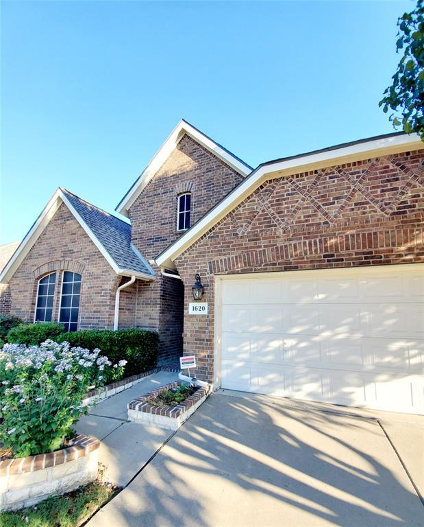 Sold Property | 1620 Lake Way Drive Little Elm, Texas 75068 2