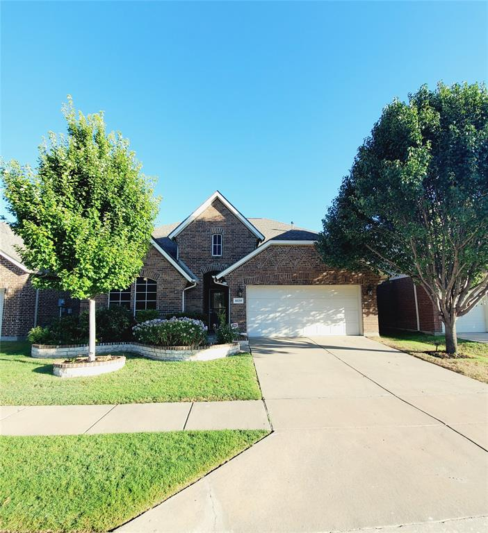 Sold Property | 1620 Lake Way Drive Little Elm, Texas 75068 3