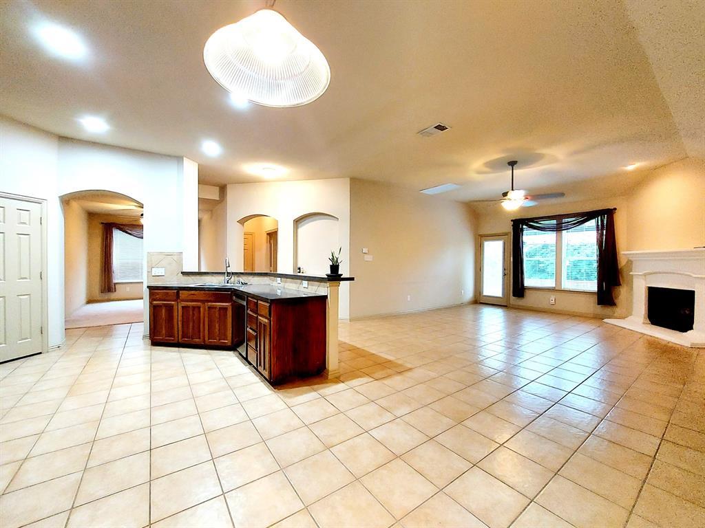 Sold Property | 1620 Lake Way Drive Little Elm, Texas 75068 6