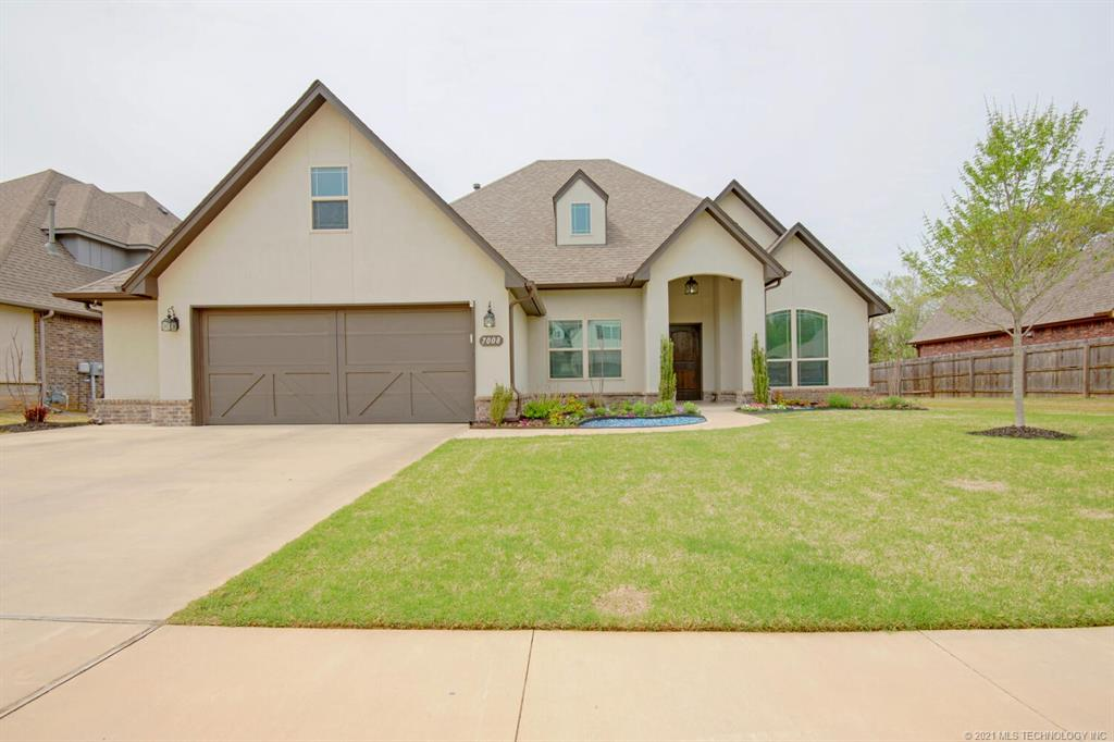 Off Market | 7008 S Chestnut Avenue Broken Arrow, Oklahoma 74011 0