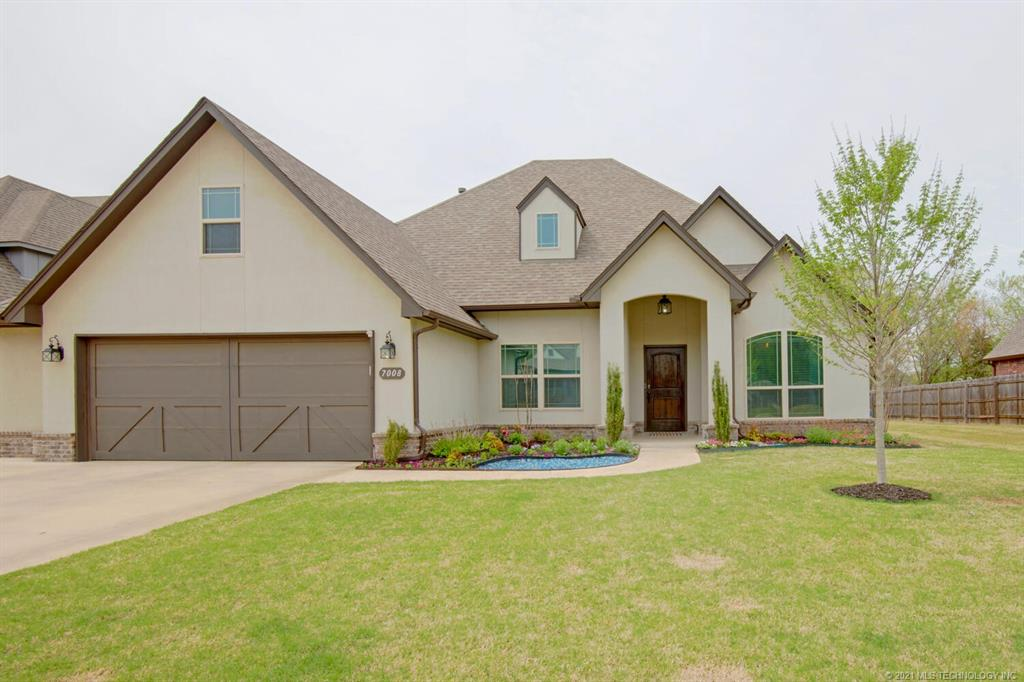 Off Market | 7008 S Chestnut Avenue Broken Arrow, Oklahoma 74011 2