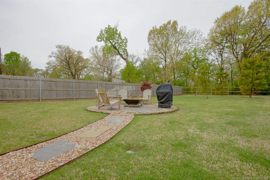 Off Market | 7008 S Chestnut Avenue Broken Arrow, Oklahoma 74011 43