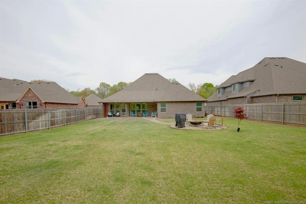 Off Market | 7008 S Chestnut Avenue Broken Arrow, Oklahoma 74011 46