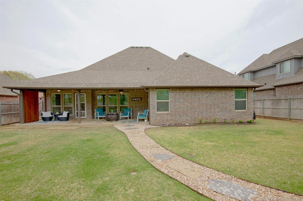 Off Market | 7008 S Chestnut Avenue Broken Arrow, Oklahoma 74011 48
