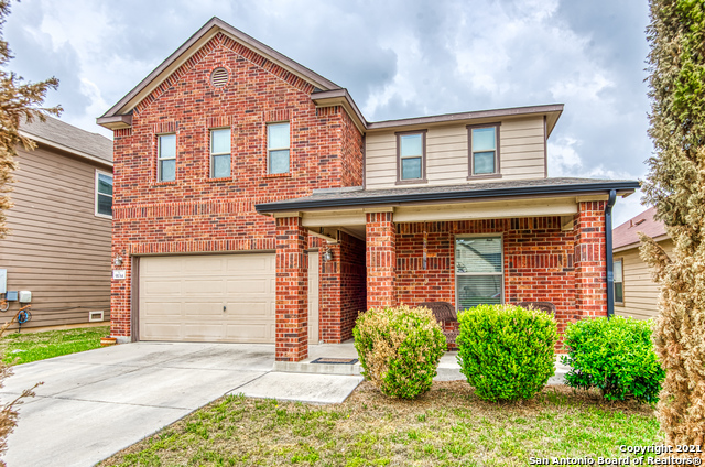 Pending | 9134 WIND CROWN San Antonio, TX 78239 0