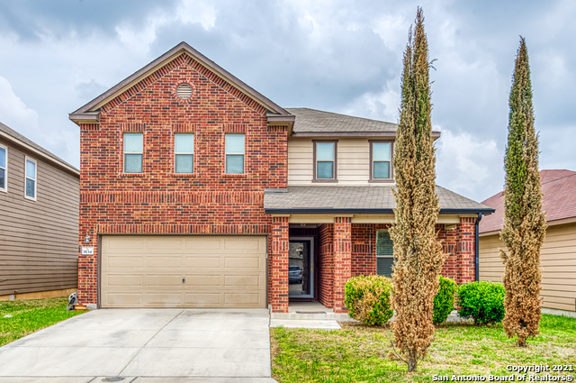 Pending | 9134 WIND CROWN San Antonio, TX 78239 2