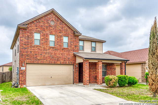 Pending | 9134 WIND CROWN San Antonio, TX 78239 3