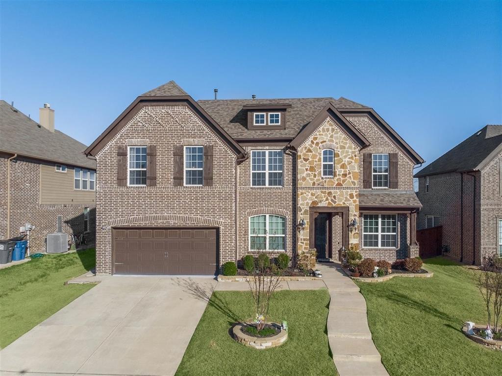 Pending | 3108 Horizons Drive Little Elm, Texas 75068 0