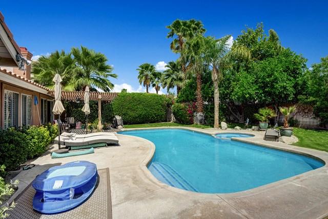 Active Under Contract | 44340 Villeta Drive La Quinta, CA 92253 23