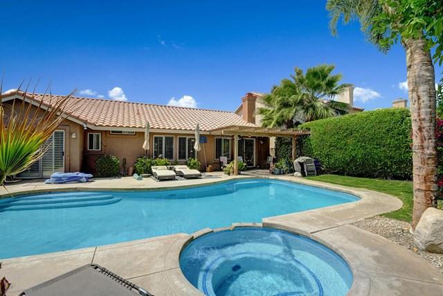 Active Under Contract | 44340 Villeta Drive La Quinta, CA 92253 24