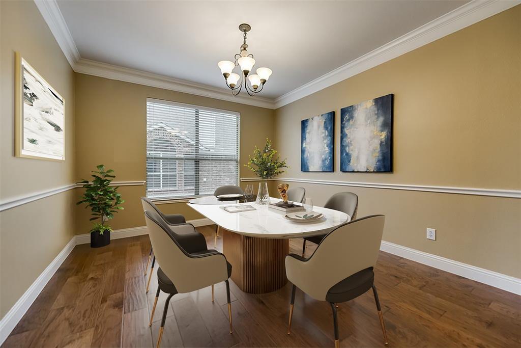 Sold Property | 2317 Emerald Lake Lane Little Elm, Texas 75068 11