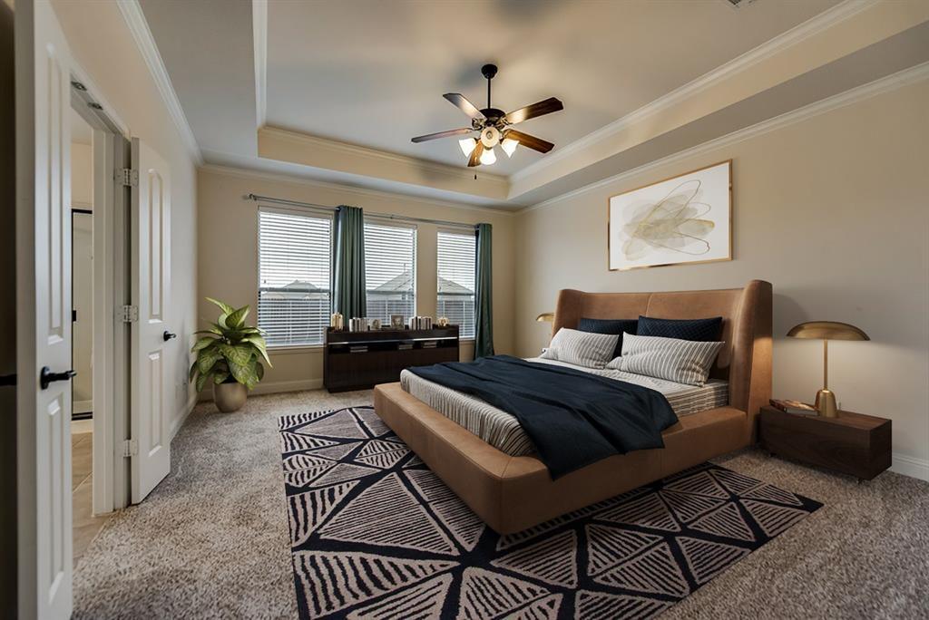 Sold Property | 2317 Emerald Lake Lane Little Elm, Texas 75068 12