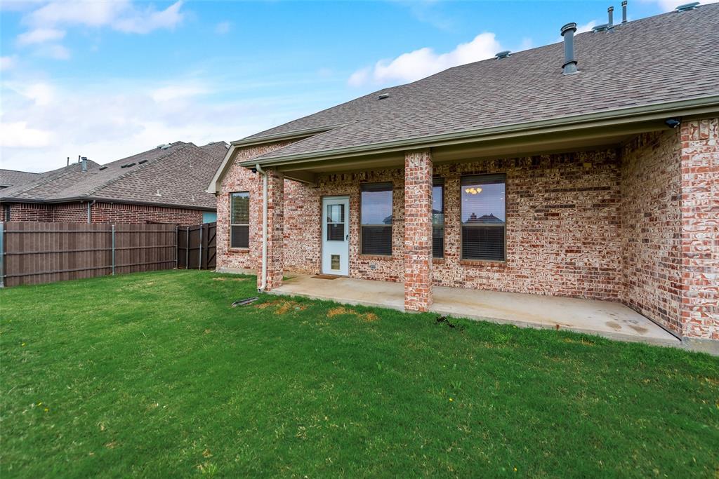 Sold Property | 2317 Emerald Lake Lane Little Elm, Texas 75068 25
